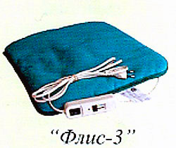 Электро-грелка Flis 3 с таймером сна
