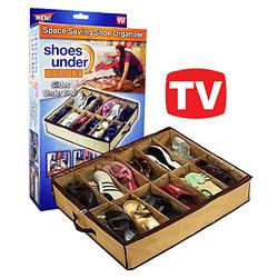 Приспособление для хранения 12ти пар обуви